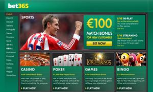 Bet365 – обзор покер рума, акции и бонусы