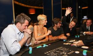 Почему люди играют в азартные игры?
