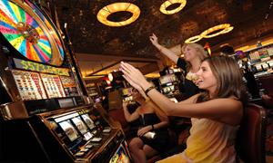 Игра в онлайн – казино: десять причин, по которым стоит играть именно таким образом