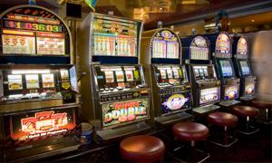 Самые популярные игры казино