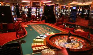 Выбор Интернет казино