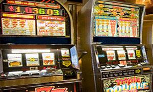 Игровые автоматы: процент выплат