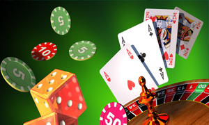 Все о покере и не только!