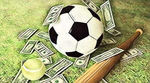 Что такое заработок на спортивных ставках