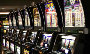 Как найти «дающие» игровые автоматы в казино?
