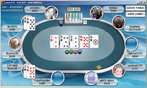 Турниры Sit and Go на Pokerstars. Основы кражи блаиндов.