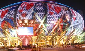 Всё, что нужно знать о казино в Макао